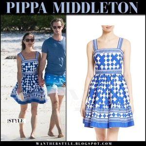 Kate Spade Lantern Dress ASO Pippa Middleton, 4